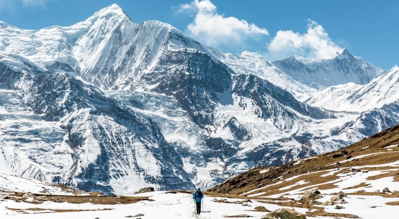10 Reasons To Choose Annapurna Circuit Trek