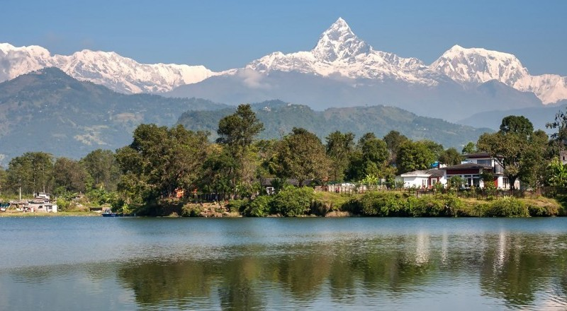 Best Thing You Have to Do in Nepal Except Trekking