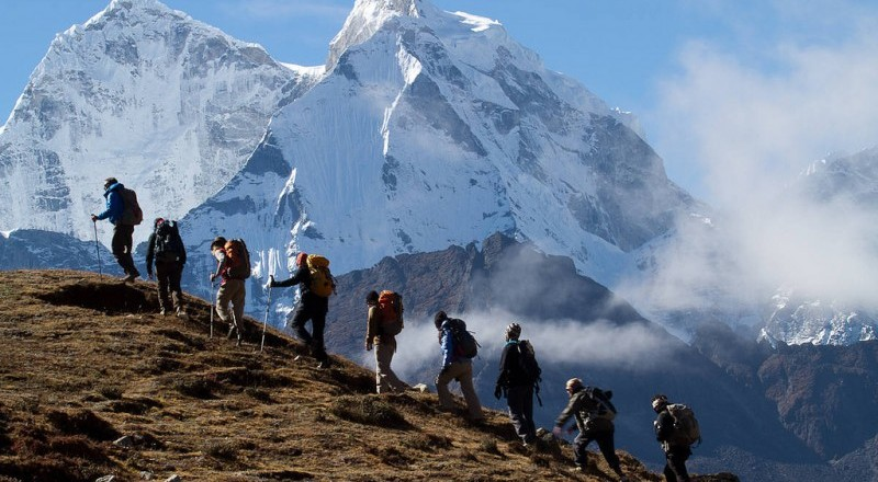 How to find out the best trekking companies in Nepal?