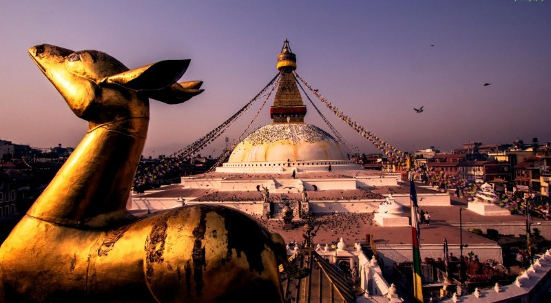 Top 10 places to visit around Kathmandu