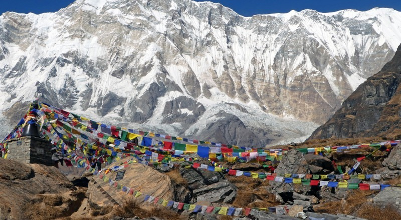 When Should I Go Trekking In Nepal?