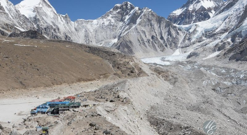 Why Everest Base Camp Trek?