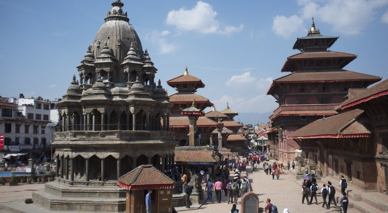 Why should you visit Nepal 2020?